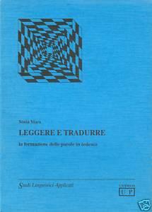 Leggere e tradurre