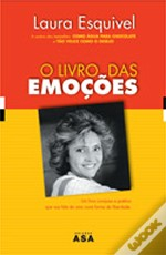 O livro das emoçoẽs