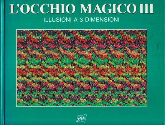 L'occhio magico III