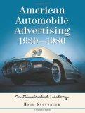 American Automobile Advertising, 1930-1980