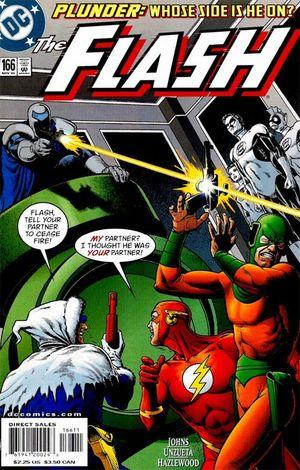 Flash Vol.2 #166