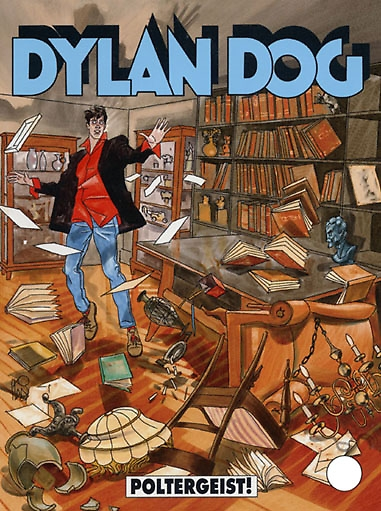 Dylan Dog n. 252
