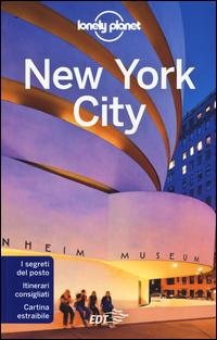 New York City. Con C...