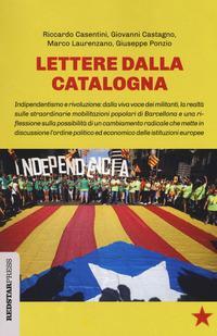 Lettere dalla Catalogna