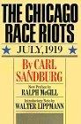 Chicago Race Riots