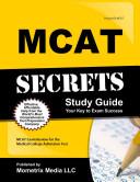 MCAT Secrets Your Key to Exam Success