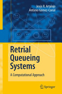 Retrial Queueing Systems
