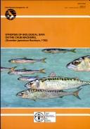 Synopsis of Biological Data on the Chub Mackerel