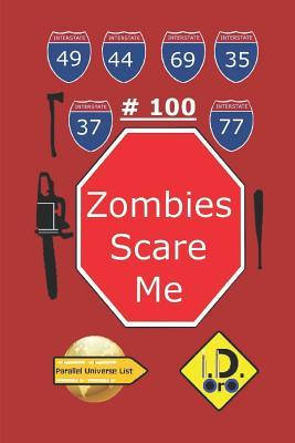 Zombies Scare Me 100 (Francaise Edition)