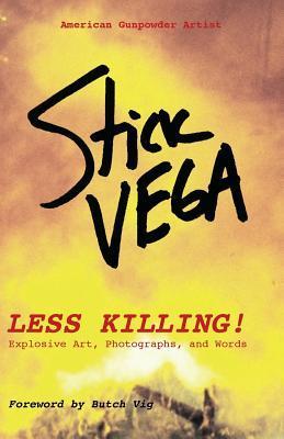 Less Killing!