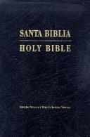 Santa Biblia/Holy Bi...