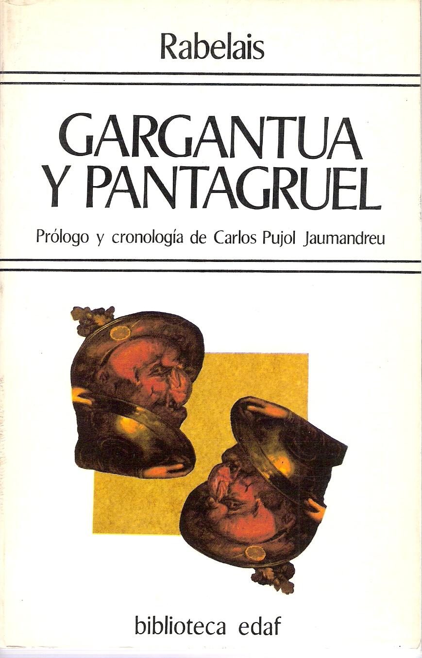 Gargantúa y Pantagruel