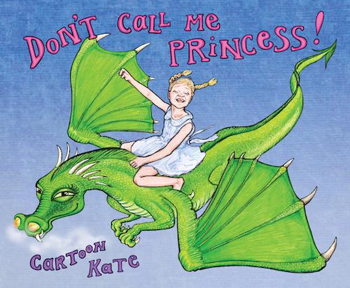 Don't Call Me Prince...