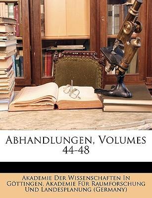 Abhandlungen der königlichen Gesellschaft der Wissenschaften zu Göttingen