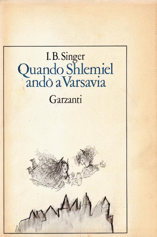 Quando Shlemiel andò a Varsavia