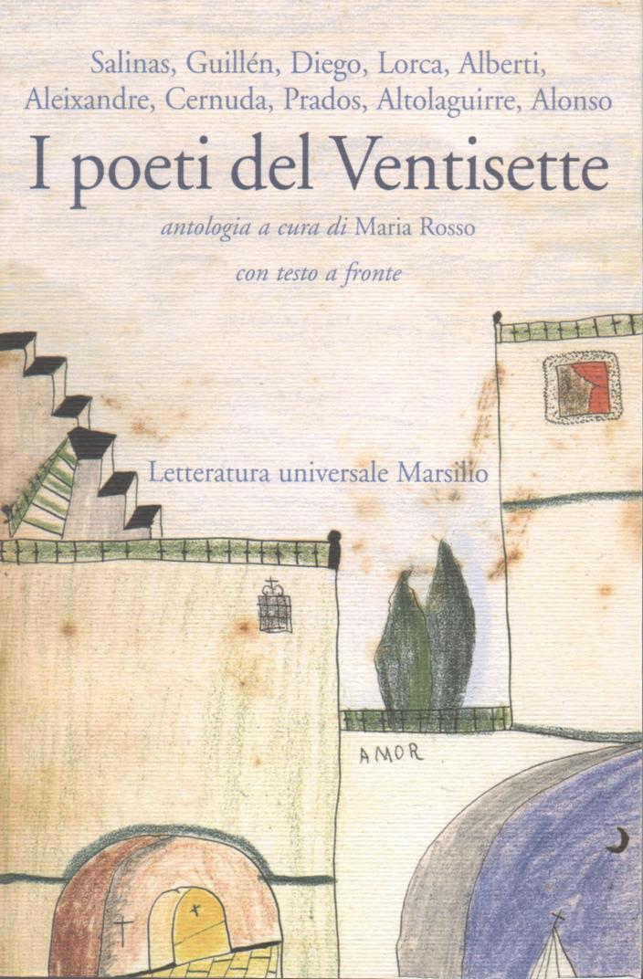 I poeti del ventiset...