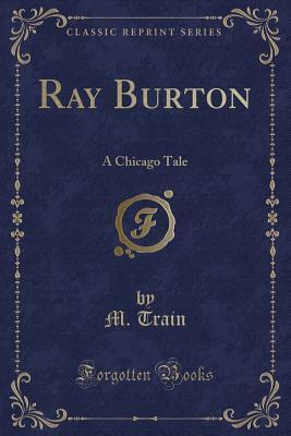 Ray Burton