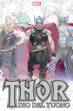 Thor - Dio del tuono n. 6