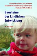 Bausteine der kindlichen Entwicklung.