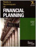 Tools & Techniques of Financial Planning