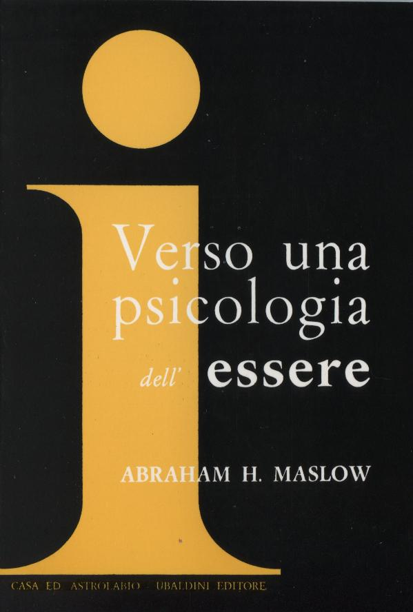 Verso una psicologia...