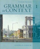 Grammar in Context 1, Fourth Edition