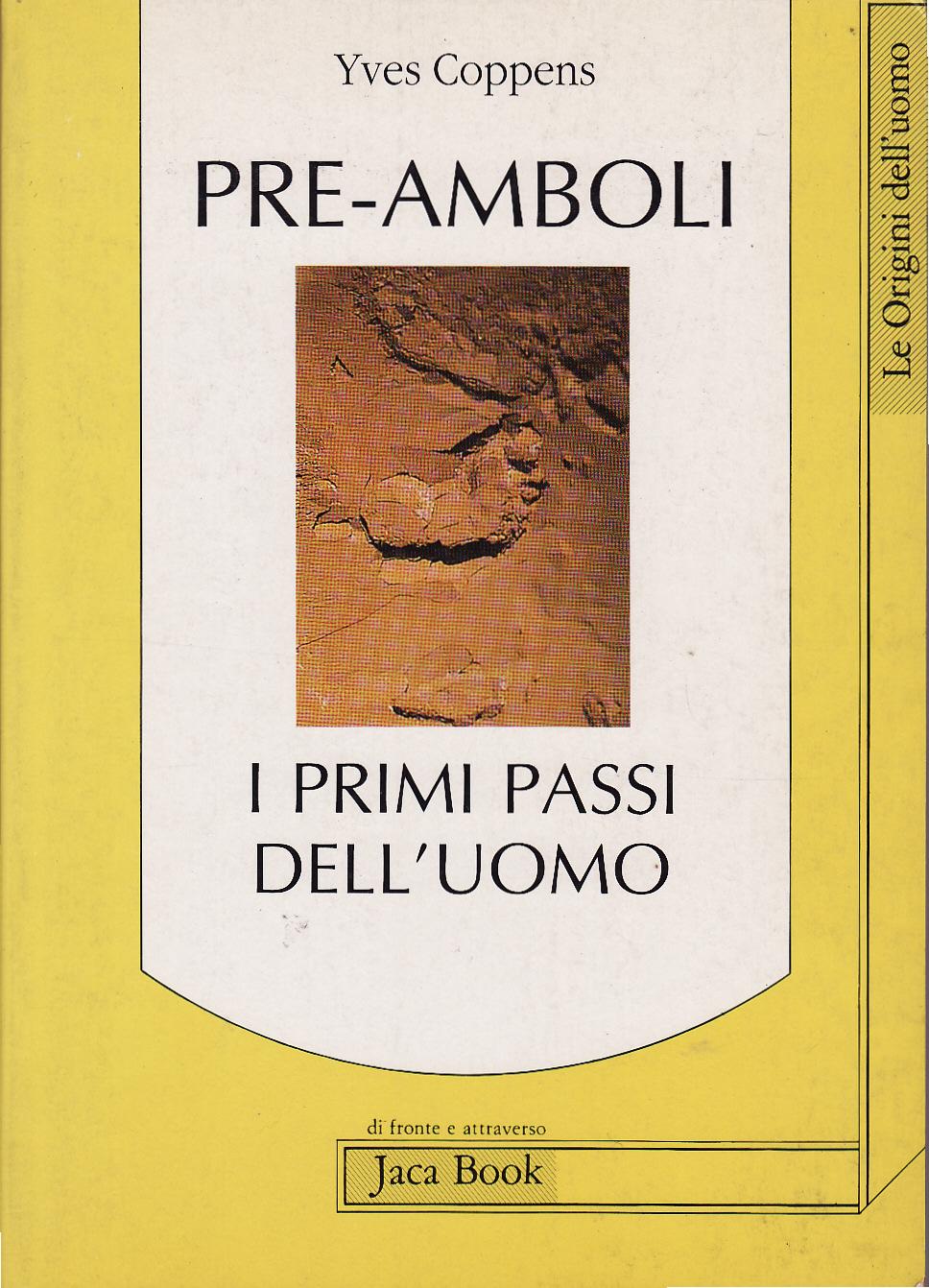 Pre-amboli