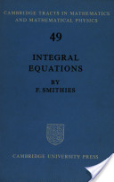 Integral Equations