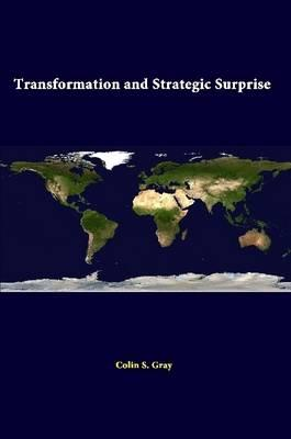 Transformation And Strategic Surprise