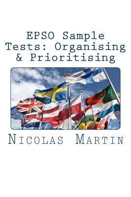 Epso Sample Tests