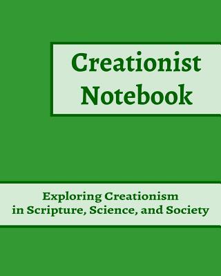 Creationist Notebook