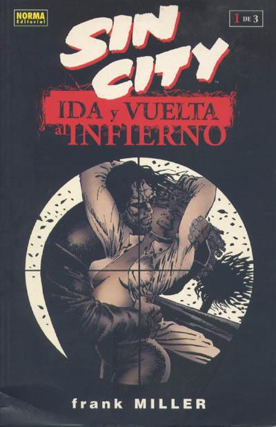 Sin City: Ida y vuel...