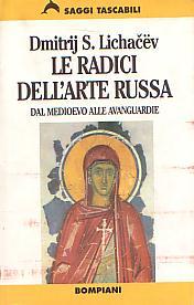 Le radici dell'arte russa
