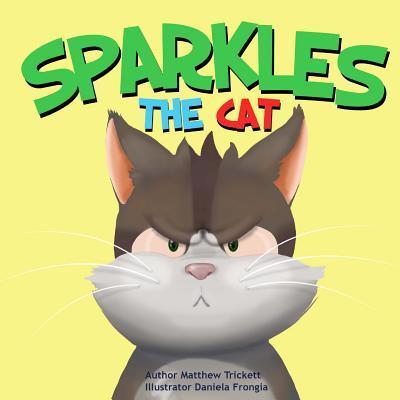 Sparkles the Cat