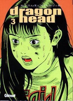 Dragon head #3 (de 10)