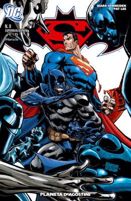 Superman/Batman vol. 2 n. 8