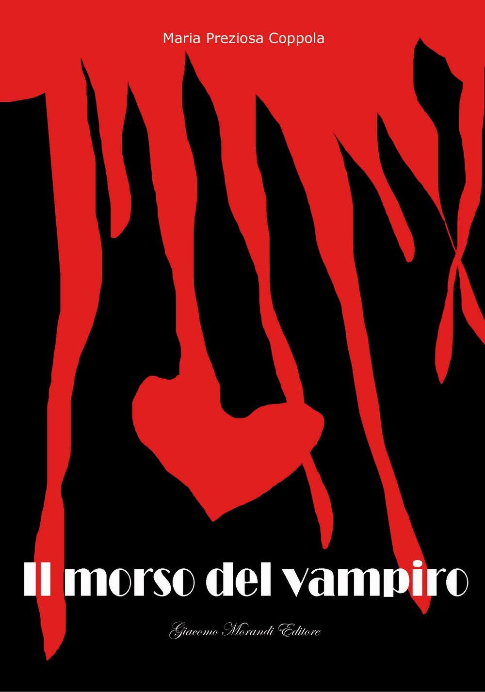 Il morso del vampiro