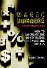 Magic Numbers for Stock Investors