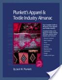 Plunkett's Apparel and Textiles Industry Almanac 2006 (E-Book)