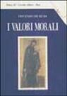I valori morali