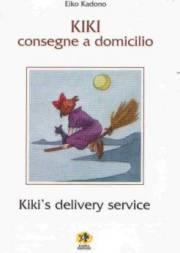 Kiki, consegne a domicilio