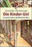 Die Kinder-Uni 1