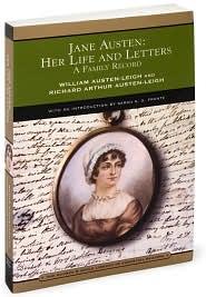 Jane Austen, Her Lif...