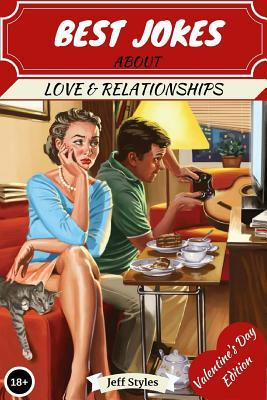 Best Jokes About Love & Relationships