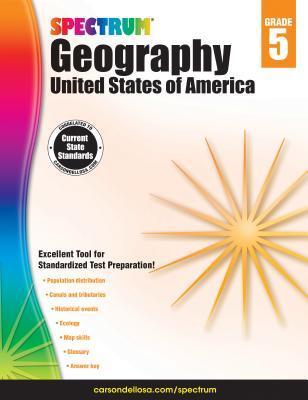 Spectrum Geography, ...