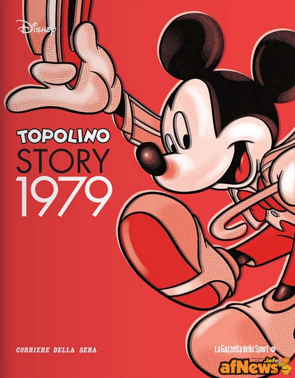 Topolino Story n. 0