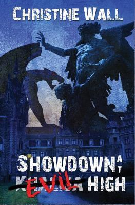 Showdown at Evil High