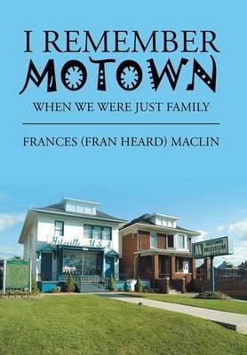 I Remember Motown