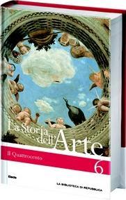 La Storia dell'Arte - Vol. 6