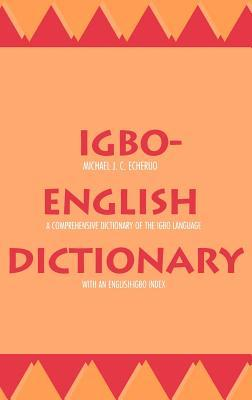 Igbo-English Dictionary